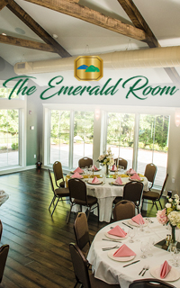 The Emerald Room